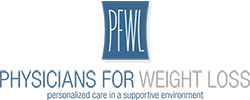 Physicians for Weight Loss Logo